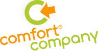 Logo Comfort Company