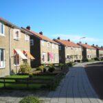 Isolatieprojecten woonwijken